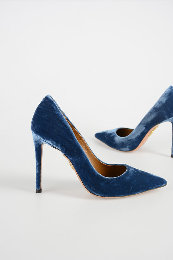 10cm Chenille SIMPLY Pumps