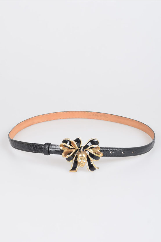 10mm Leather Belt