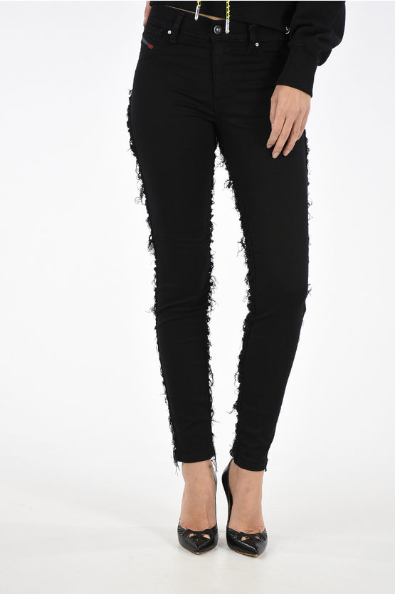 12cm Super Skinny DHARY-DT L.32 Jeans