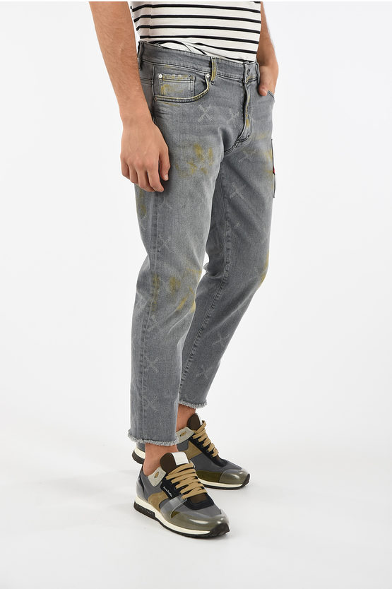 17 cm Relaxed Fit Jeans