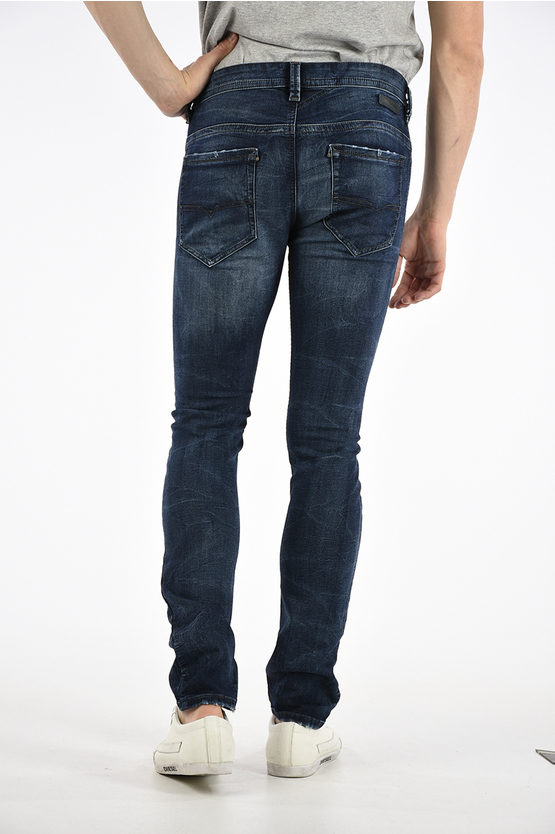 17 cm Stretch Denim THAVAR-NE Sweat jeans