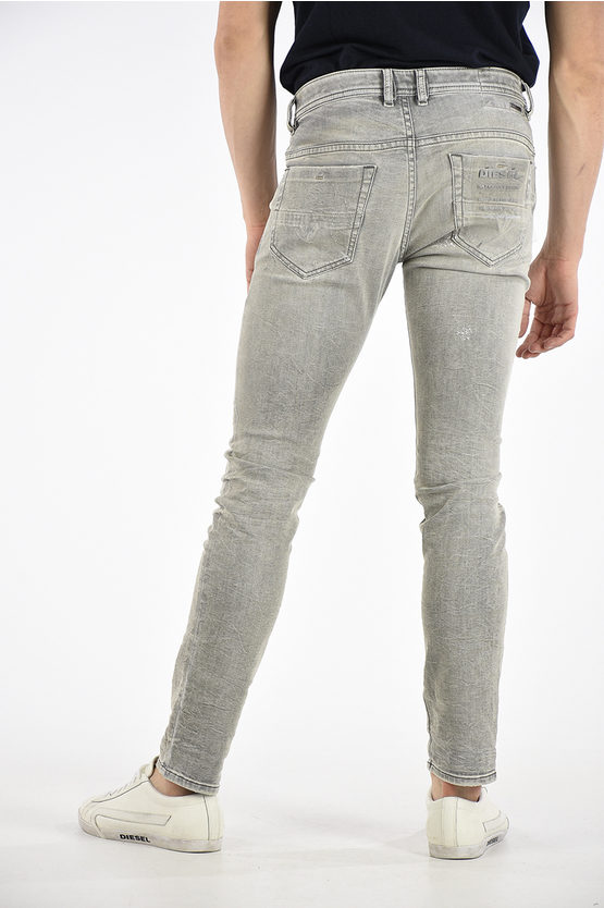 17 cm Stretch denim THOMMER L.32 Jeans