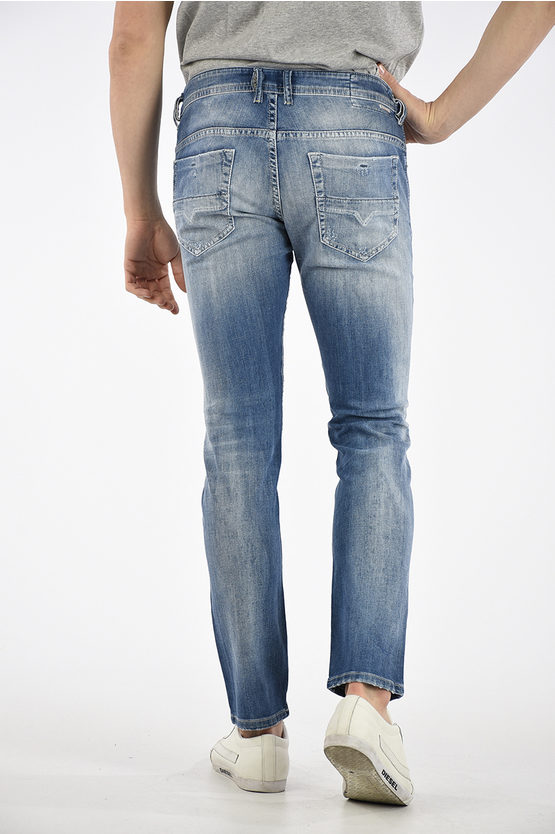 17cm Stretch Denim THOMMER L.32 Jeans