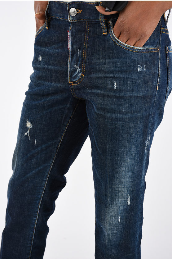 18cm Denim Stretch BOYFRIEND Jeans