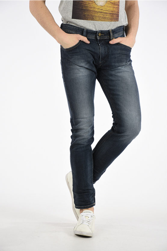 18cm Stretch Denim THOMMER L.32 Jeans