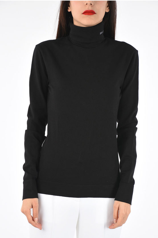 205W39NYC Cotton Sweater