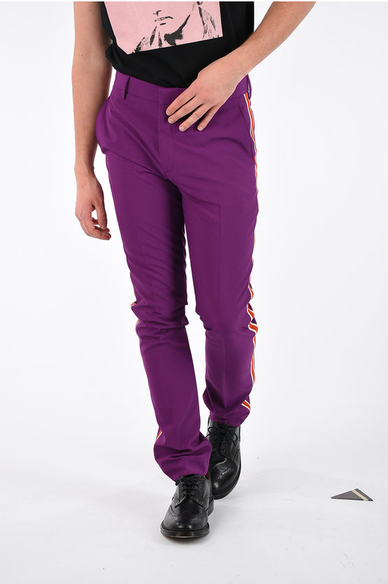 205W39NYC Lateral Band Pants