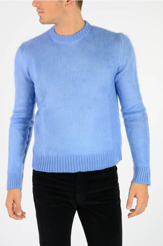 205W39NYC Round Neck Sweater