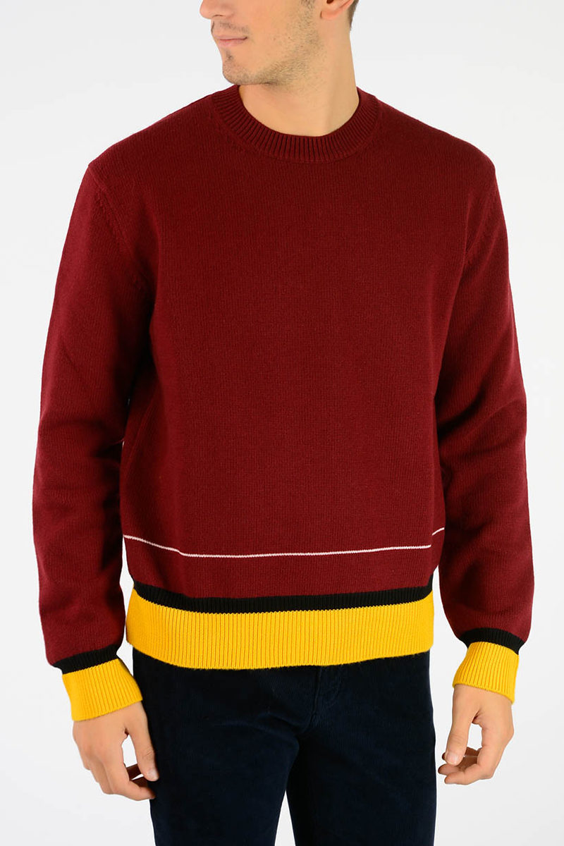 d0544880ea Calvin Klein 205W39NYC Wool and Cashmere Sweater men - Glamood Outlet