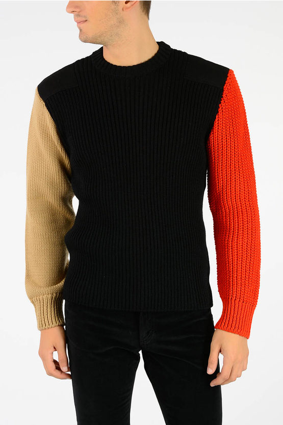 205W39NYC Wool Blend Sweater