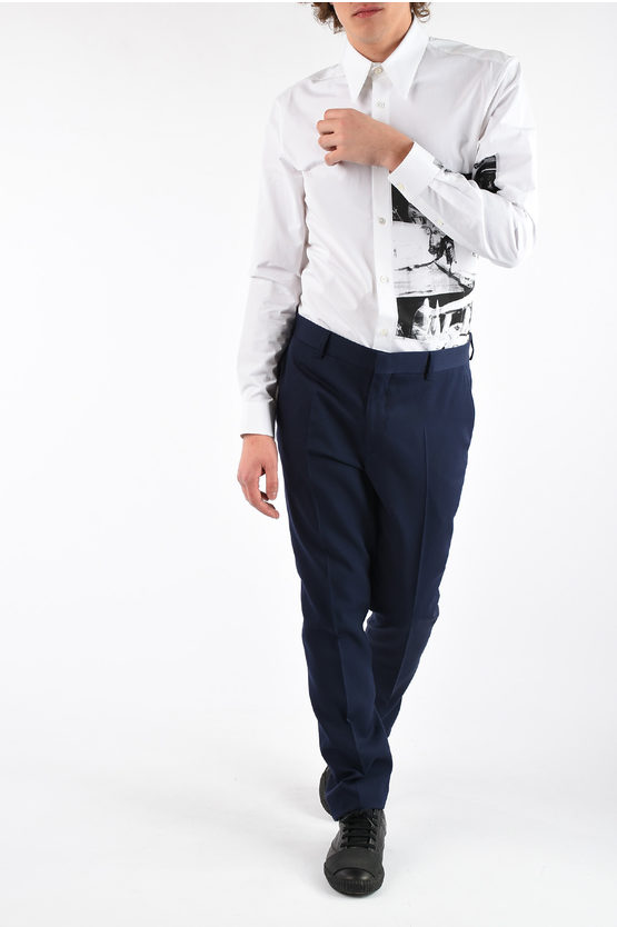 205W39NYC Wool Pants