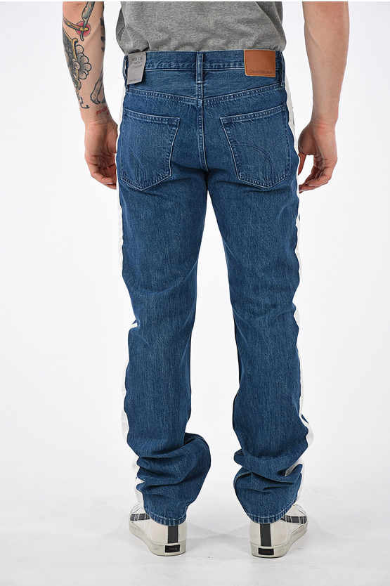21cm HIGH STRAIGHT L34 Jeans