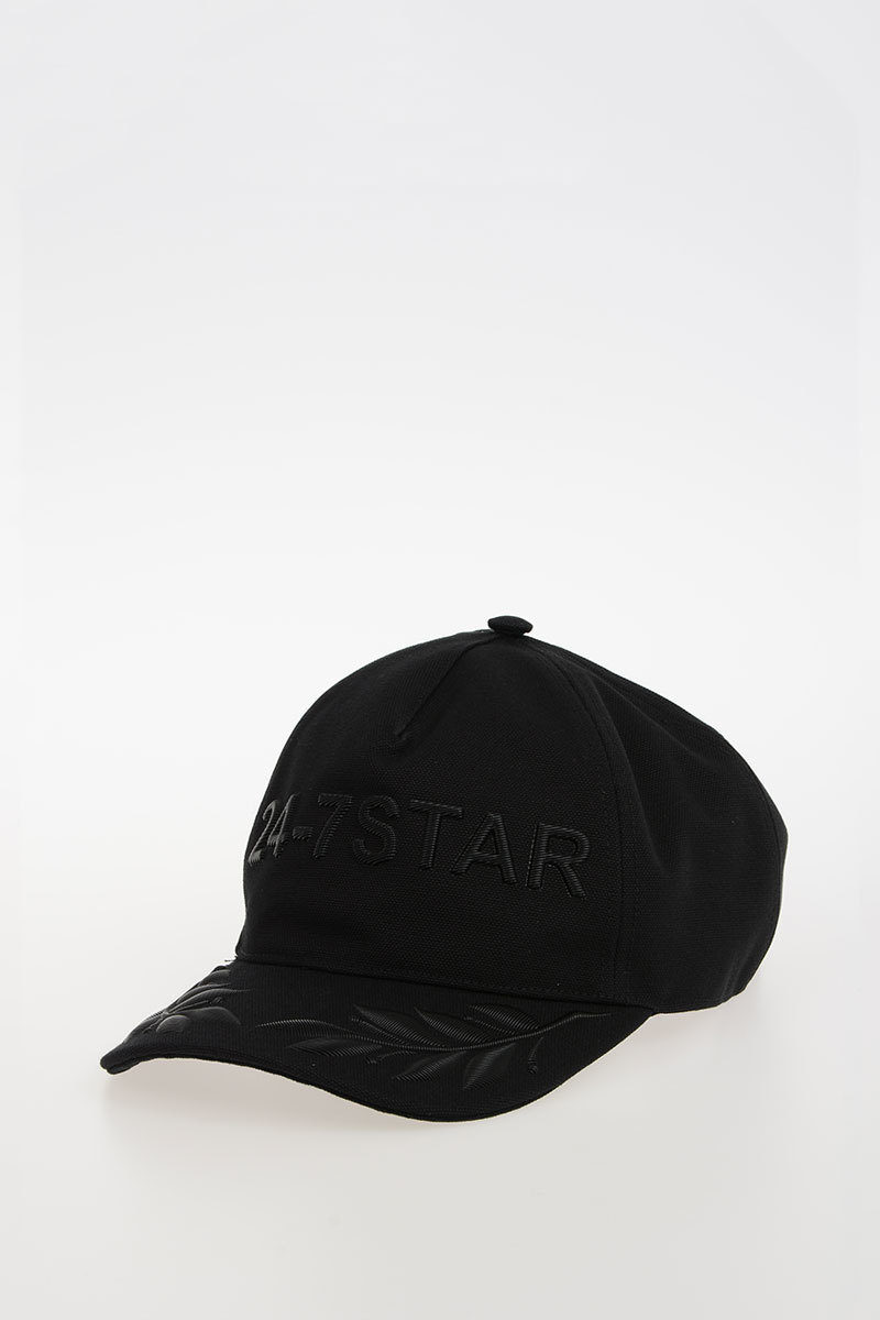 26847a6117f Dsquared2 24-7 STAR Baseball Hat men - Glamood Outlet