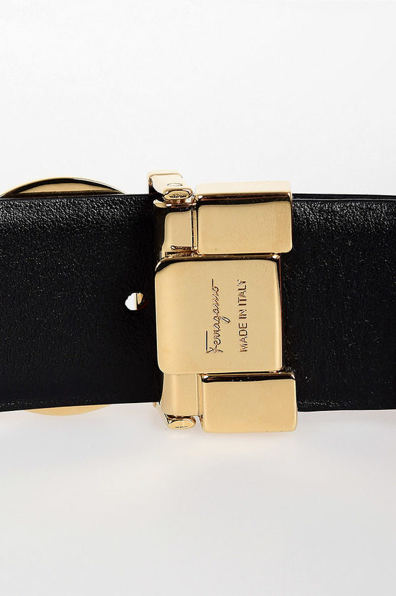 30 mm Reversible Leather Belt