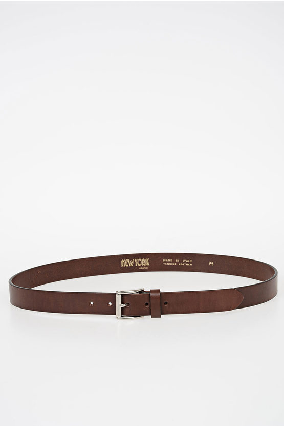 30mm Leather Belt