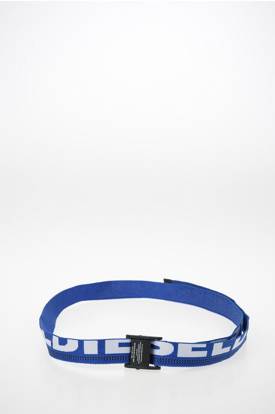 40mm Logo B-MASER Belt