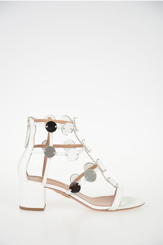 5 cm Leather INDIAN MOOD Sandals
