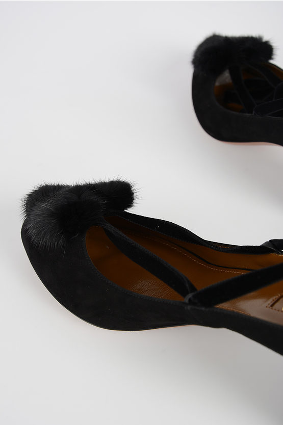 5cm Leather IN LOVE Loafer