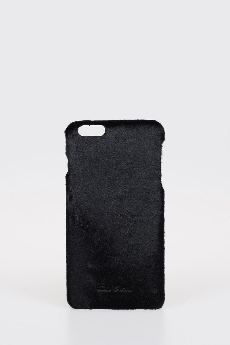 Rick Owens 6 6s PLUS case Pony Skin Iphone women - Glamood Outlet 989ada878e