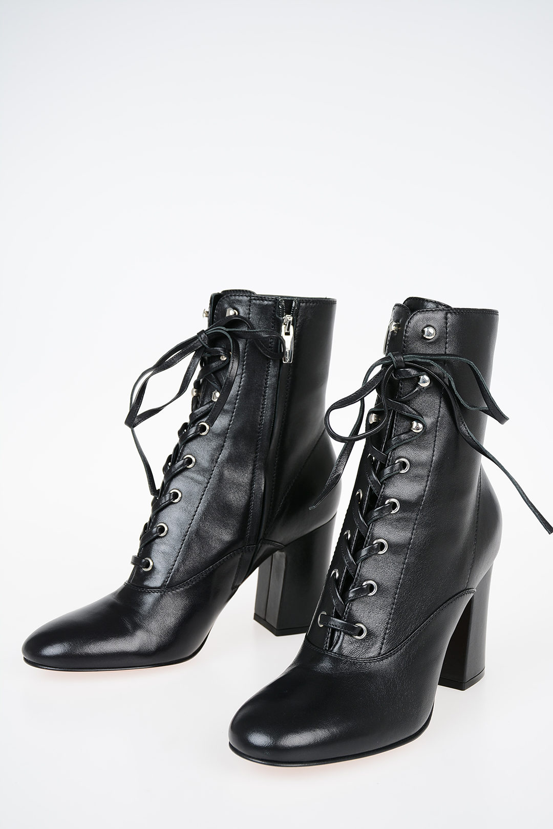8,5cm-leather-mackay-boots by gianvito-rossi