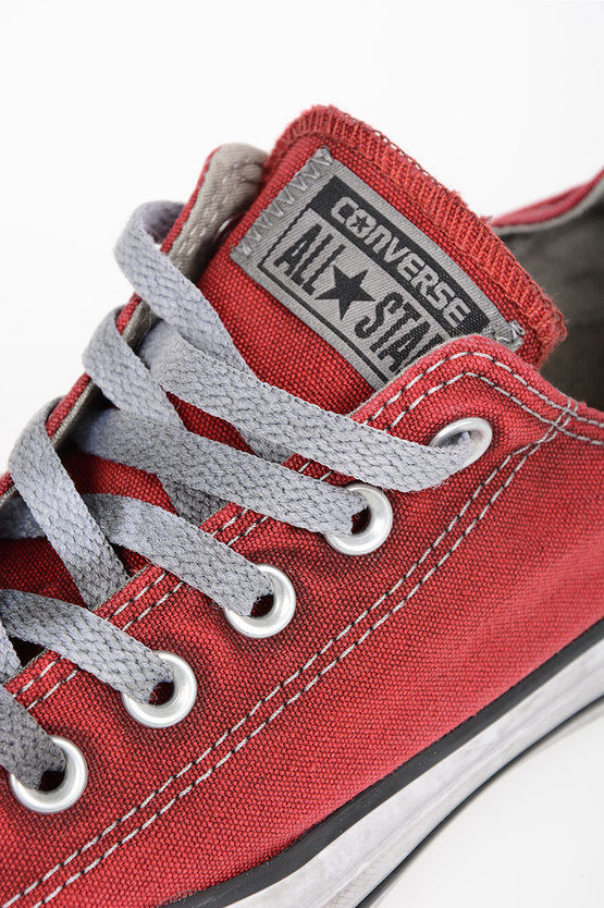 ALL STAR OX Low Sneakers