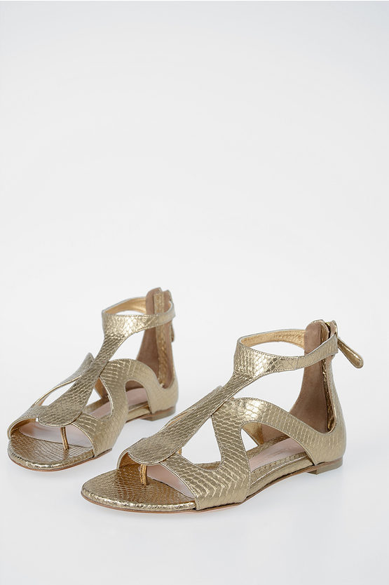 Ayers Skin Sandals