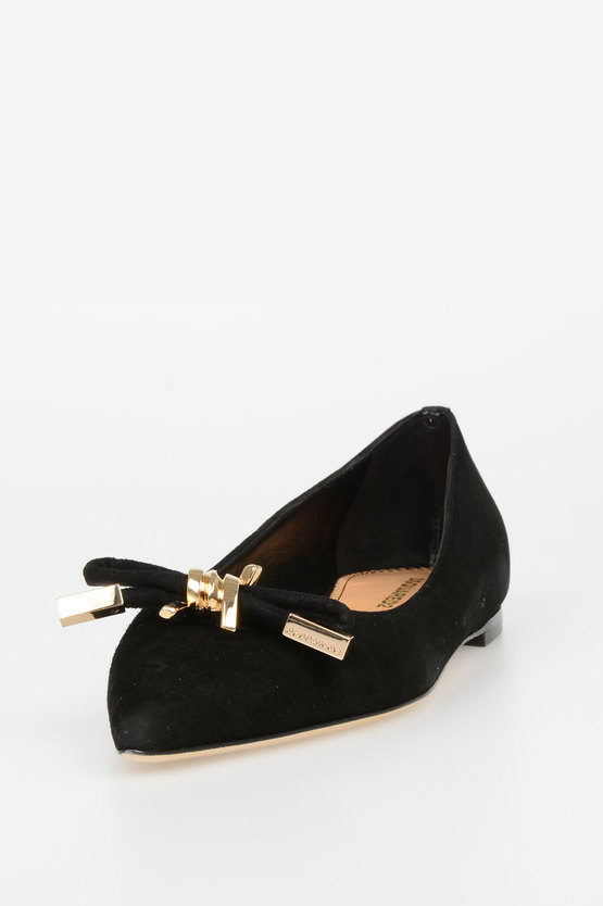 Ballerina BABE Pelle Dsquared2 in WIRE pPOrUp