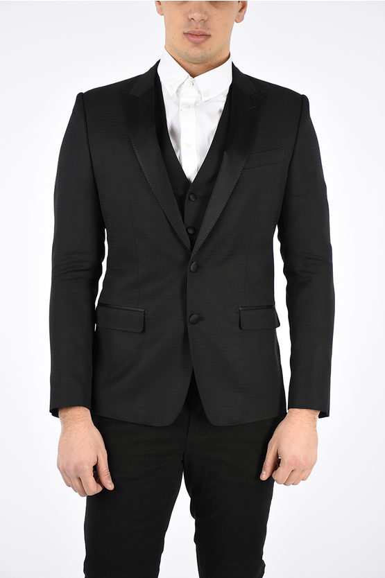 Blazer MARTINI with Gilet