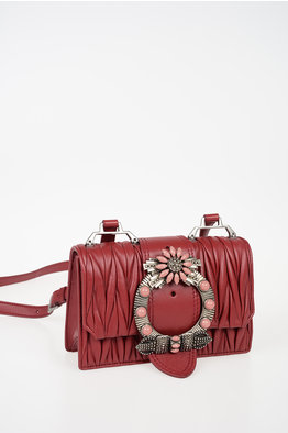 Miu Miu Donna Glamood Outlet Donna Outlet nmO0vNw8