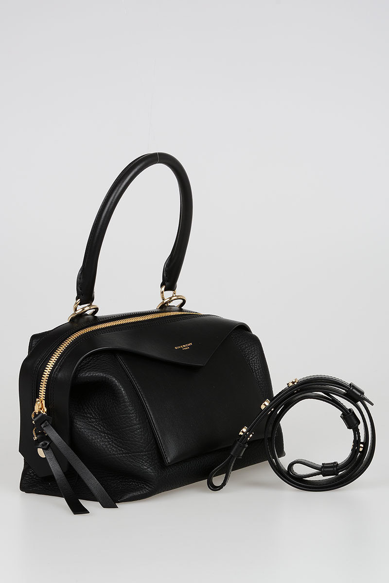 Givenchy Pelle Outlet Sway Borsa Glamood In Donna ppUPO