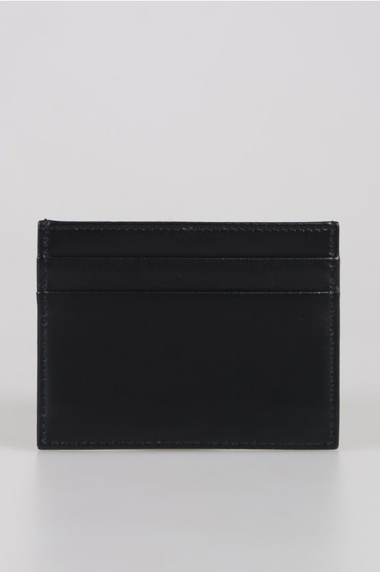 Business Card Wallet Leather