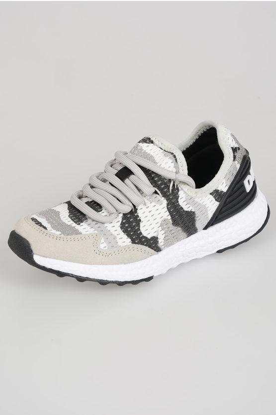 Camouflage LOW 43S-K Sneakers