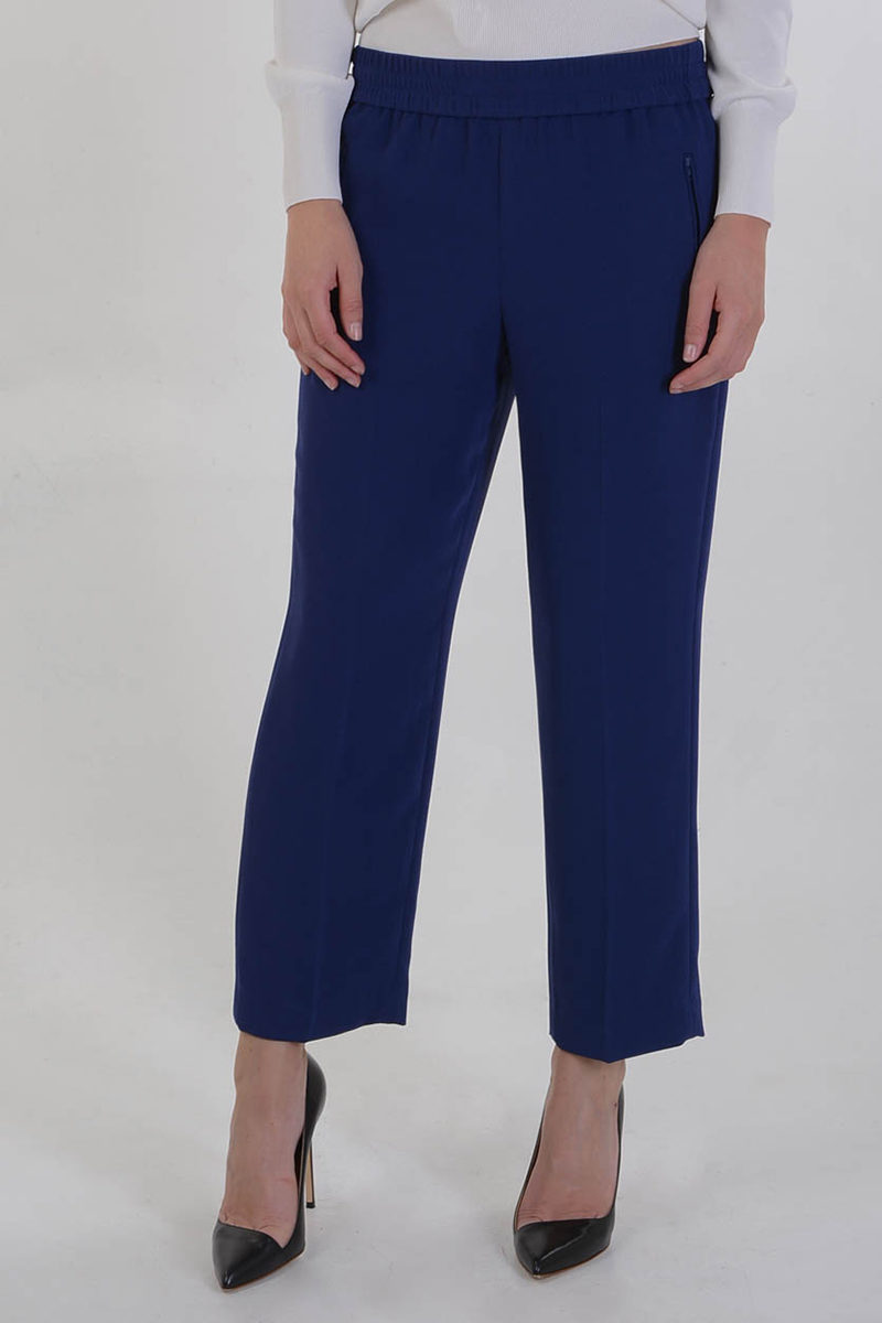 bac0e457ec3 Tory Burch Capri Pants women - Glamood Outlet