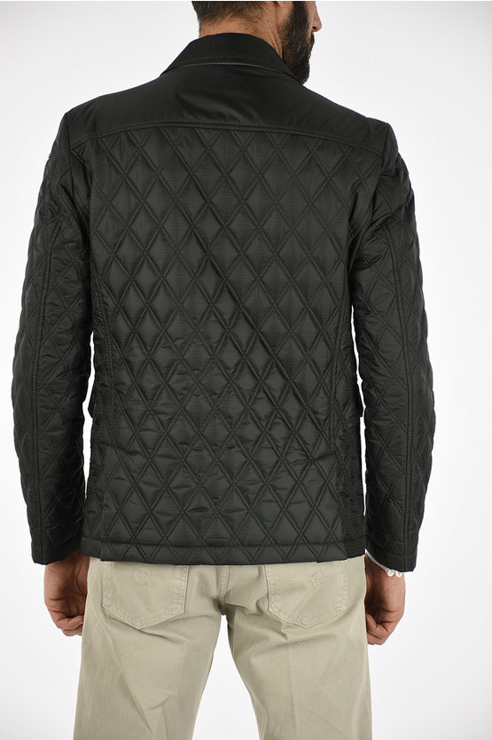 CC COLLECTION Quilted Jacket