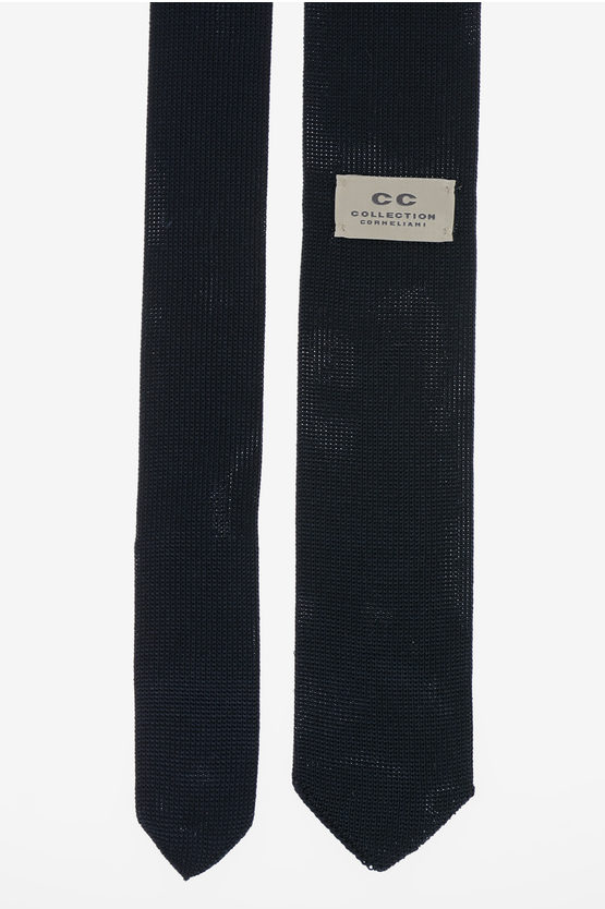 CC COLLECTION Silk Tie