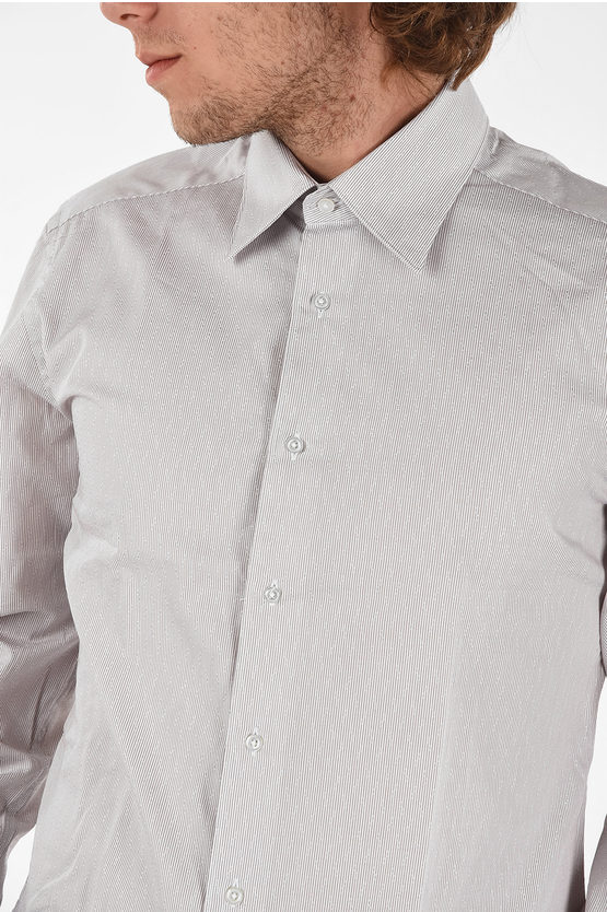 CC COLLECTION Striped SARTORIALE Shirt