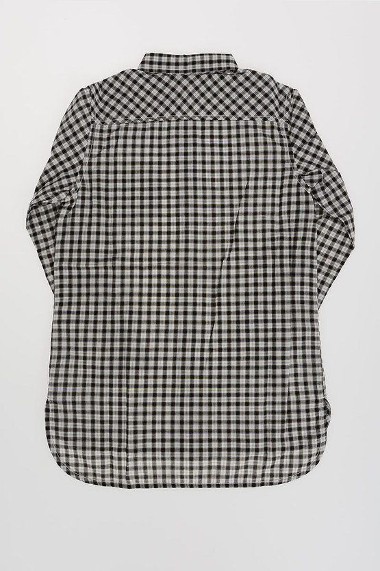 Checked CACEY Shirt