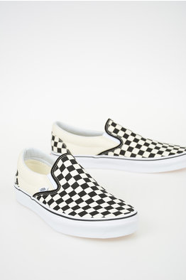 30ac2c27df -45% NEW IN. Vans Checked CLASSIC Slip on