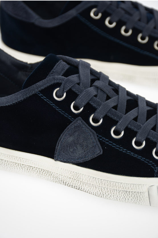 Chenille GARE Sneakers