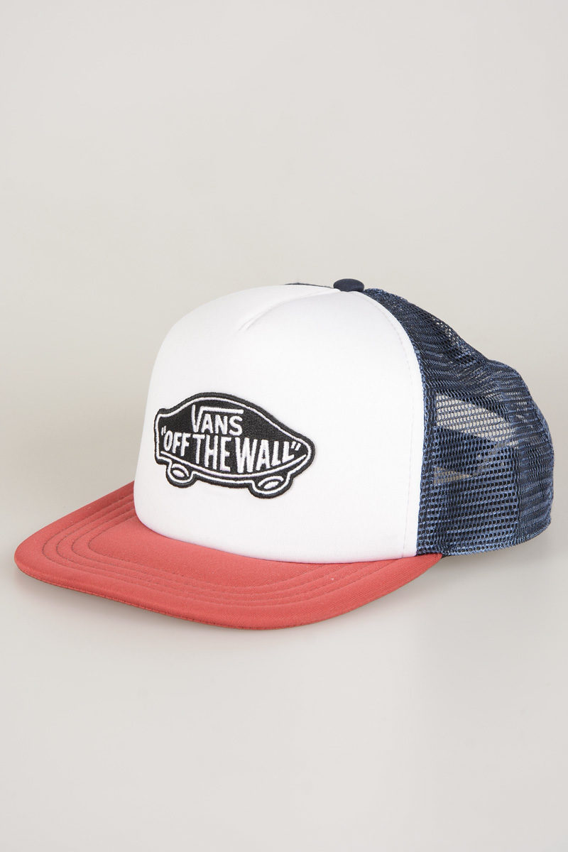 4b1a8c99817 Vans Classic patch Hat men - Glamood Outlet