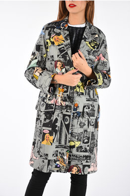 6a600d7a1 Outlet women Coats and Trench Coats - Glamood Outlet