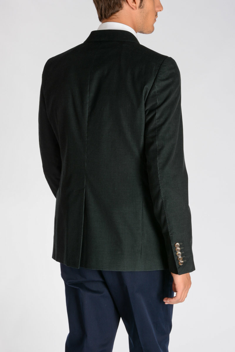 44c99d75421 Gucci Corduroy Blazer with Bees men - Glamood Outlet