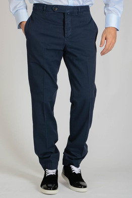 Cotton AAUGUSTO Pants Spring/summer Doppiaa