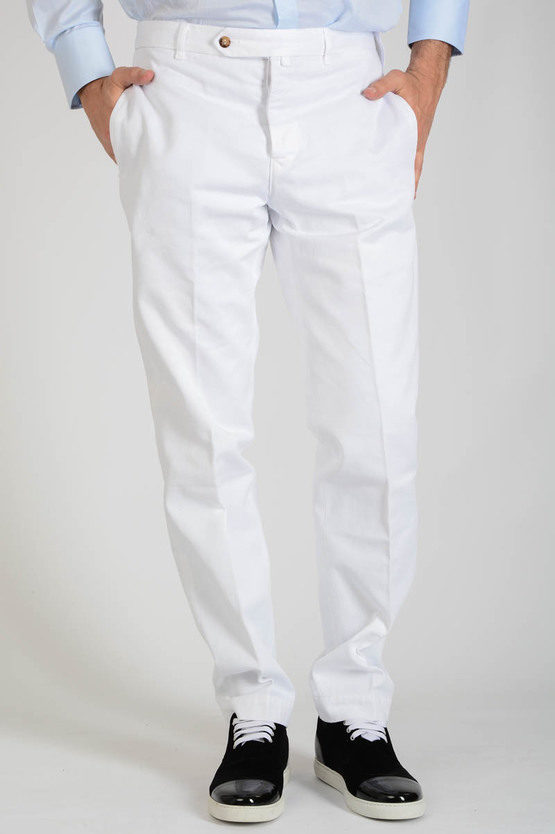 Cotton AAUGUSTO Pants