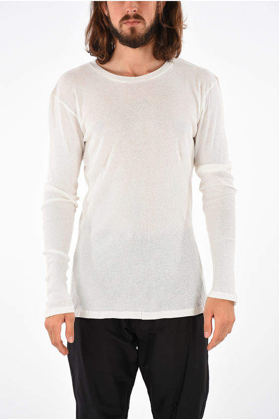 Cotton and Cashmeres T-shirt