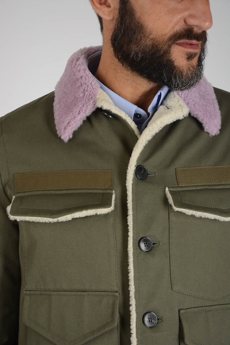 And Jacket Cotton Pelt Printed Jacket And Cotton Printed Cotton Pelt wpwIvx