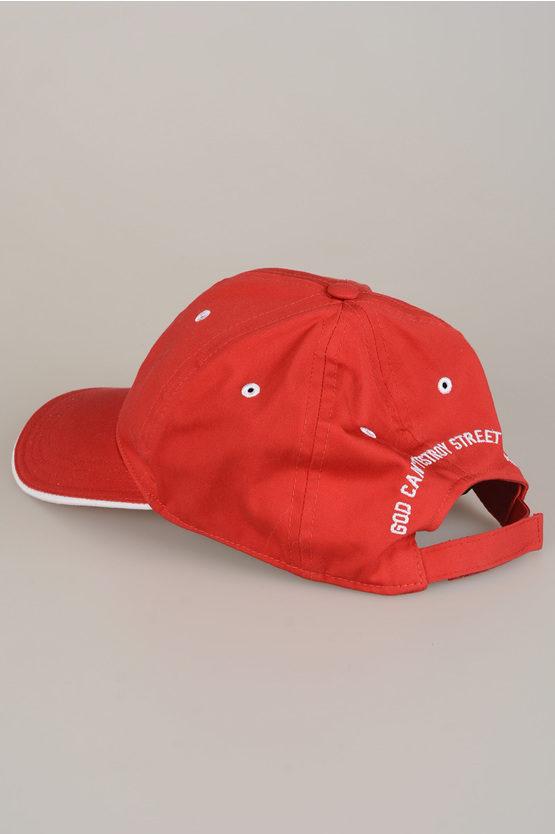 Cotton Baseball Hats
