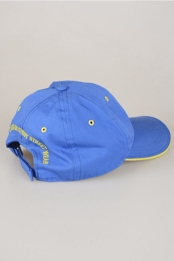 Cotton Baseball Hats