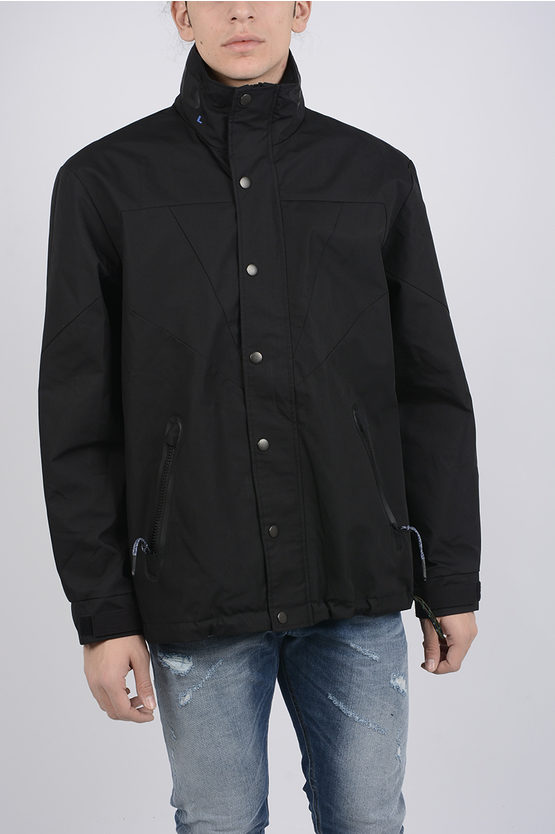 Cotton Blend J-VALLEY Jacket