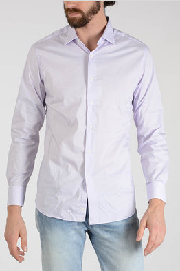 Cotton Blend Shirt Spring/summer Alessandro Gherardi EcwOiXB